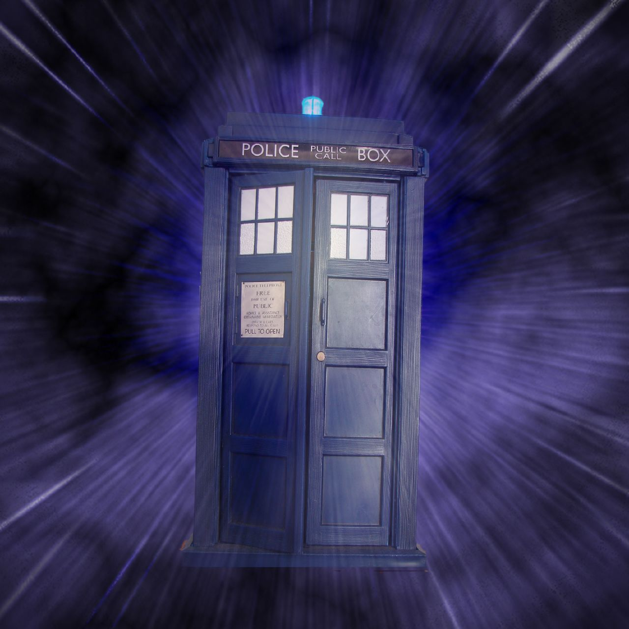 How to Love Dr. Who